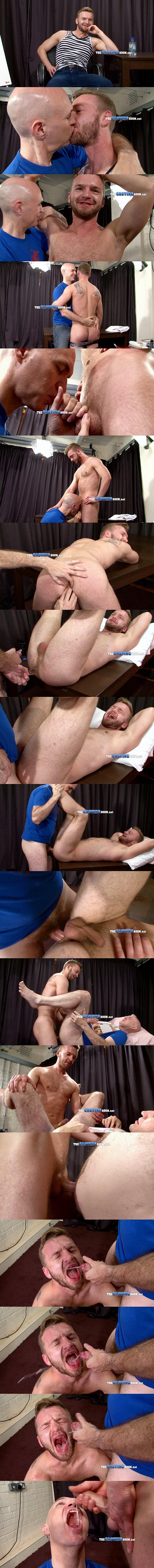 Thecastingroom - Jurgis & Adrian flip-fuck 02