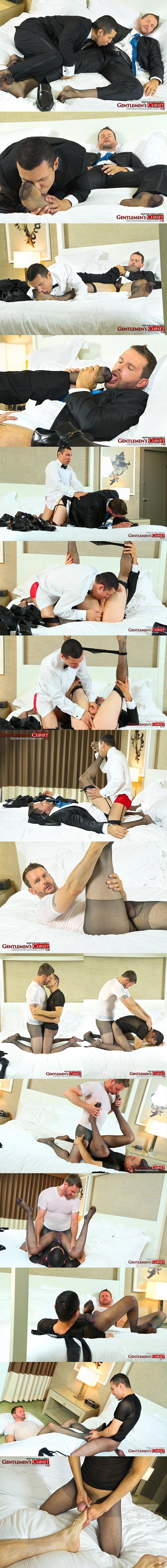 Gentlemenscloset - Carson and Fernando Reve 02