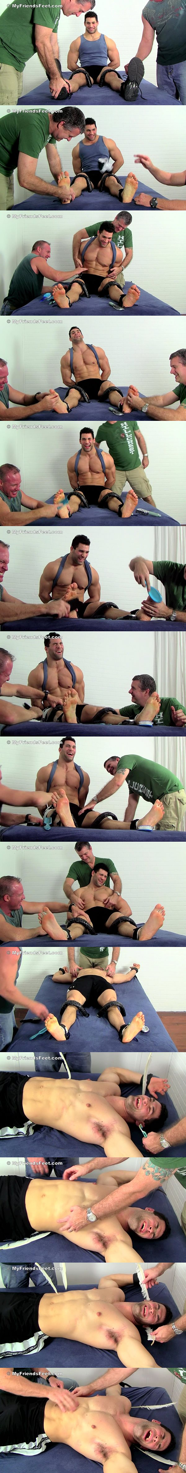 Myfriendsfeet - Muscle Stud Vinnie Tickled 03