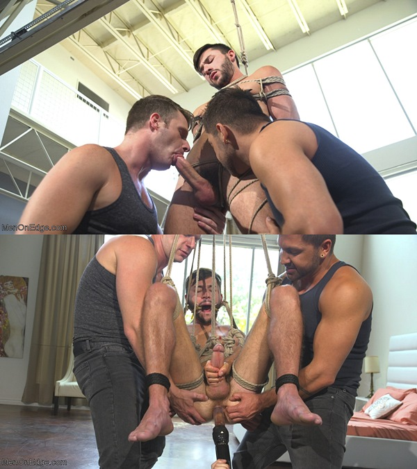 Menonedge - Scott DeMarco 01