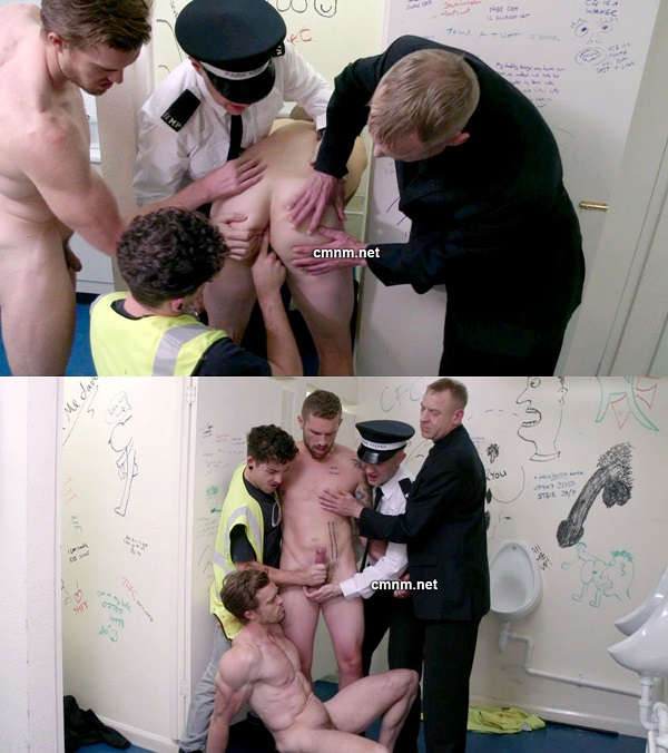 Cmnm - The Park Toilets - Daniel and Nick 01