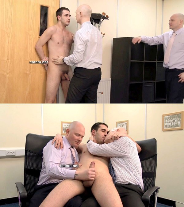 Cmnm - The Visit - Mikhail Yofistin - Part 3-01