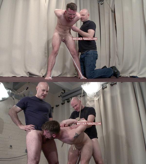 Breederfuckers - Danny Martin 02-01
