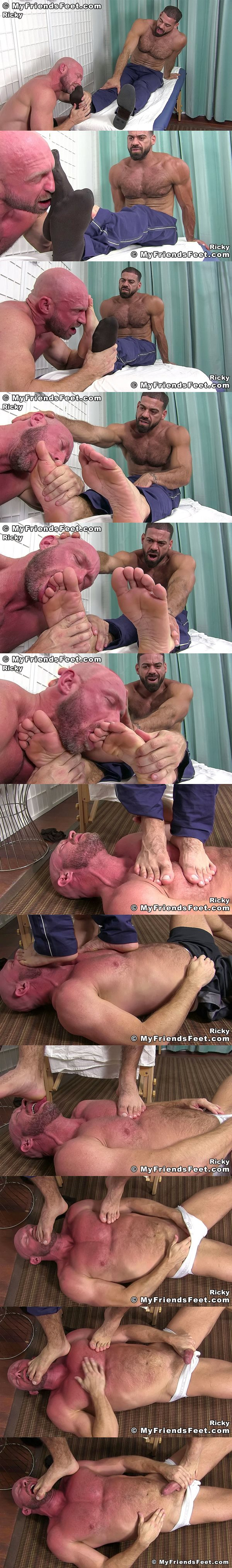 Myfriendsfeet - Killian Knox and Ricky Larkin 03