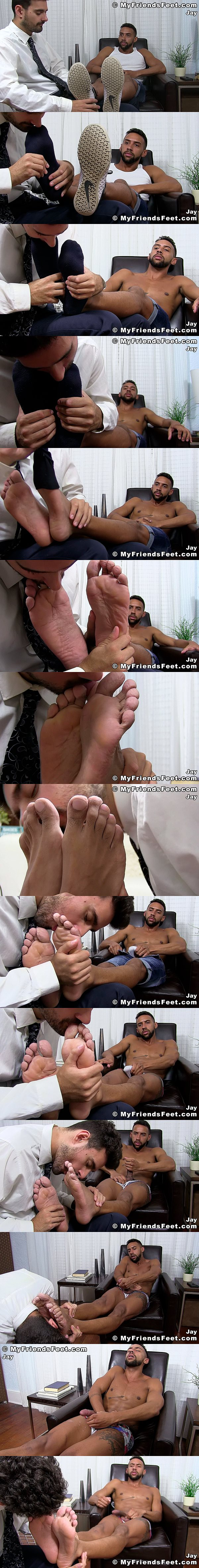 Myfriendsfeet - Undercover Boss Jay Alexander Worshiped 02