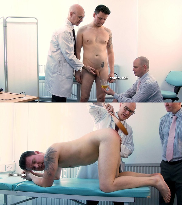 Cmnm - The Private Clinic - Oleg 01