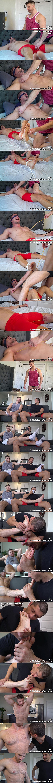Myfriendsfeet - Rocky Vallarta and Ryan Ellis 02